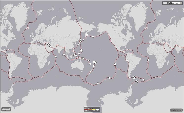 warnung erdbeben peru
